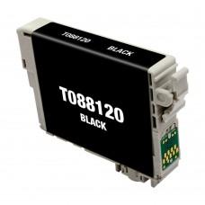 EPSON 88 T088120 COMPATIBLE INKJET BLACK CARTRIDGE