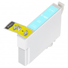EPSON 98 T098520 COMPATIBLE INKJET LIGHT CYAN