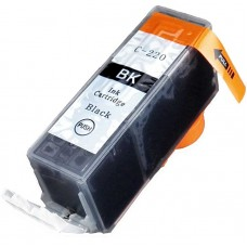 CANON PGI-220BK COMPATIBLE INKJET BLACK CARTRIDGE
