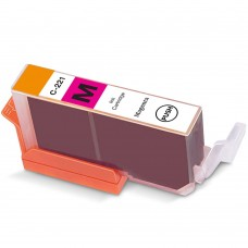 CANON CLI-221M COMPATIBLE INKJET MAGENTA CARTRIDGE