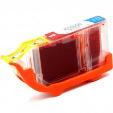 CANON BCI-6R COMPATIBLE INKJET RED CARTRIDGE