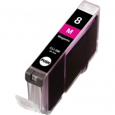 CANON CLI-8M COMPATIBLE INKJET MAGENTA CARTRIDGE