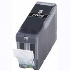 CANON PGI-5BK COMPATIBLE INKJET BLACK CARTRIDGE