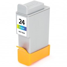 CANON BCI-21/24C COMPATIBLE INKJET COLOR CARTRIDGE