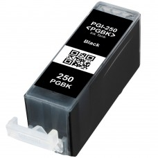 CANON PGI-250XL COMPATIBLE INKJET BLACK CARTRIDGE