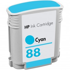HP88XL C9391A COMPATIBLE INKJET CYAN CARTRIDGE