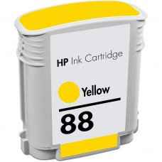 HP88XL C9393A COMPATIBLE INKJET YELLOW CARTRIDGE