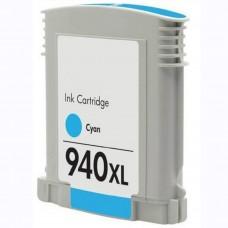 HP940XL C4907A COMPATIBLE INKJET CYAN CARTRIDGE