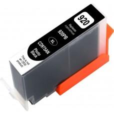 HP920XL CD975AN COMPATIBLE INKJET BLACK CARTRIDGE