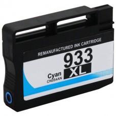 HP933XL CN054AE COMPATIBLE INKJET CYAN CARTRIDGE
