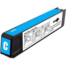 HP971XL CN626AM COMPATIBLE INKJET CYAN CARTRIDGE
