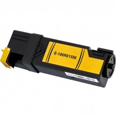 XEROX 106R01596 LASER COMPATIBLE YELLOW TONER CARTRIDGE