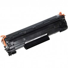 CANON 125XL 3484B001 LASER RECYCLED BLACK TONER CARTRIDGE