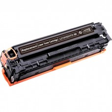 CANON 131BK LASER COMPATIBLE BLACK TONER CARTRIDGE