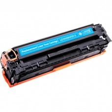 CANON 131C LASER COMPATIBLE CYAN TONER CARTRIDGE
