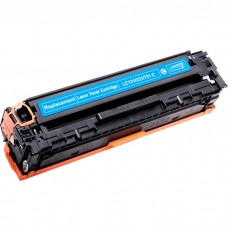 CANON 131C LASER RECYCLED CYAN TONER CARTRIDGE