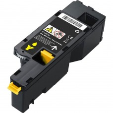 DELL 332-0402 LASER COMPATIBLE YELLOW TONER CARTRIDGE