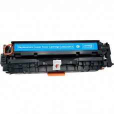 HP304A CC531A LASER COMPATIBLE CYAN TONER CARTRIDGE