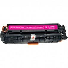 HP304A CC533A LASER COMPATIBLE MAGENTA TONER CARTRIDGE