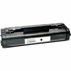 HP06A C3906A LASER RECYCLED BLACK TONER CARTRIDGE