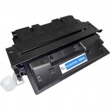 HP61X C8061X LASER RECYCLED BLACK TONER CARTRIDGE