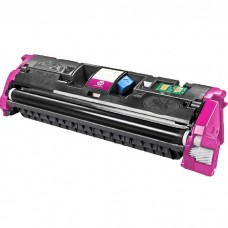 HPC9703A/Q3963 LASER RECYCLED MAGENTA TONER CARTRIDGE