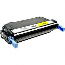 HP645 C9732A LASER RECYCLED YELLOW TONER CARTRIDGE