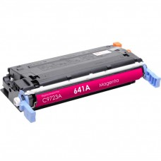 HP641A C9723A LASER RECYCLED MAGENTA TONER CARTRIDGE