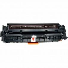 HP305X CE410X LASER COMPATIBLE BLACK TONER CARTRIDGE
