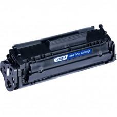 HP12A Q2612A LASER COMPATIBLE BLACK TONER CARTRIDGE