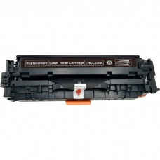 HP304A CC530A LASER RECYCLED BLACK TONER CARTRIDGE