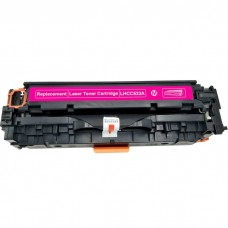 HP304A CC533A LASER RECYCLED MAGENTA TONER CARTRIDGE