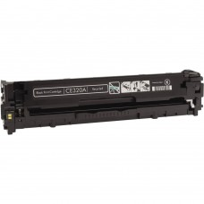HP128A CE320A LASER RECYCLED BLACK TONER CARTRIDGE