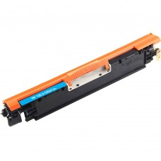 HP126A CE311A LASER RECYCLED CYAN TONER CARTRIDGE