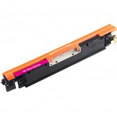 HP126A CE313A LASER RECYCLED MAGENTA TONER CARTRIDGE