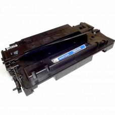 HP55A CE255A LASER RECYCLED BLACK TONER CARTRIDGE