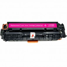 HP305A CE413A LASER RECYCLED MAGENTA TONER CARTRIDGE