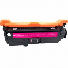 HP507A CE403A LASER RECYCLED MAGENTA TONER CARTRIDGE