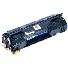 HP85XL CE285XL LASER COMPATIBLE BLACK TONER CARTRIDGE HIGH YIELD