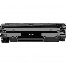 HP78A CE278A LASER RECYCLED BLACK TONER CARTRIDGE
