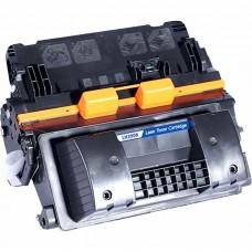 HP90X CE390X LASER RECYCLED BLACK TONER CARTRIDGE