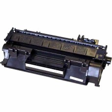 HP80A CF280A LASER RECYCLED BLACK TONER CARTRIDGE