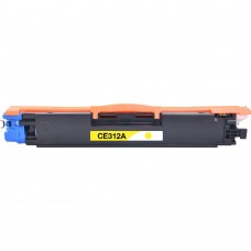 HP126A CE312A LASER COMPATIBLE YELLOW TONER CARTRIDGE