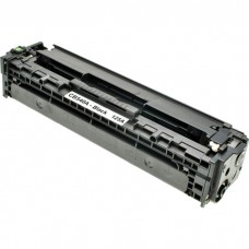 HP125A CB540A LASER COMPATIBLE BLACK TONER CARTRIDGE