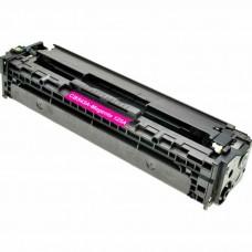 HP125A CB543A/HP128A CE323A/HP131A CF213A CANON 116/CANON 131 LASER COMPATIBLE MAGENTA TONER CARTRIDGE