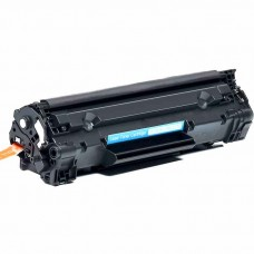 HP83X CF283X LASER RECYCLED BLACK TONER CARTRIDGE