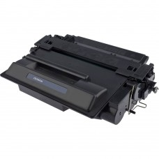 HP55X CE255X LASER RECYCLED BLACK TONER CARTRIDGE