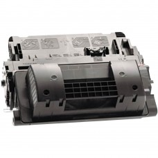 HP90X XL CE390X XL LASER RECYCLED BLACK TONER CARTRIDGE
