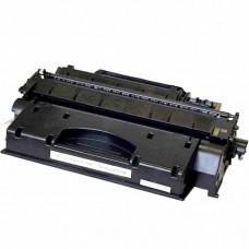 HP80X XL CF280X XL LASER RECYCLED BLACK TONER CARTRIDGE