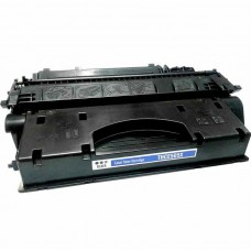 HP05XL CE505XL LASER RECYCLED BLACK TONER CARTRIDGE